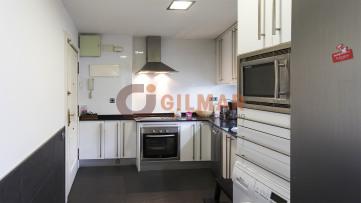 ático duplex con terraza en ventilla - Gilmar
