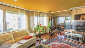 Gilmar Consulting Inmobiliario Castellana-Orense - Gilmar