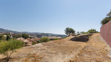 Residential plot in Marbella Este - Gilmar