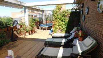 Penthouse in Vega de La Moraleja - Gilmar