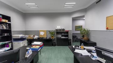Oficina en Recoletos - Gilmar