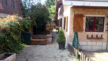 Semidetached house house in Fuente El Saz - Gilmar