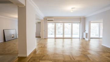 Exclusivo piso en Castellana-Orense - Gilmar
