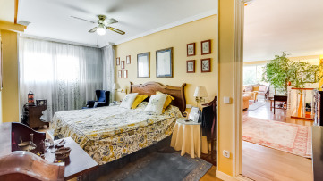 Attic-Duplex in Costillares - Gilmar
