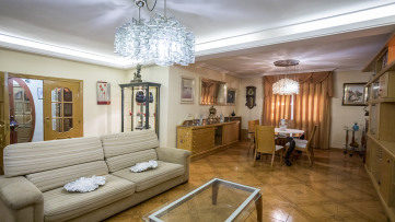 Villa house in Canillejas - Gilmar