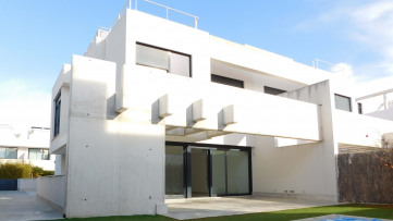 Semidetached house house in Fuente del Fresno - Gilmar