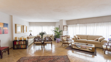 Apartment in Recoletos - Gilmar