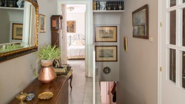 Fantastica casa haciendo esquina en San Bernardo - Gilmar