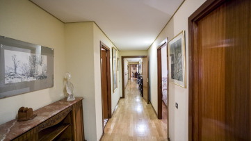 Apartment in Lista - Gilmar