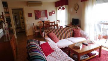 Apartment in Lavapiés - Gilmar