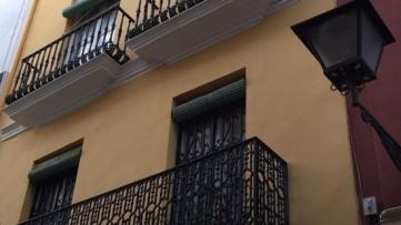 Edificio Residencial en el Centro de Sevilla - Gilmar