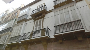 Terraced house in Centro Histórico - Gilmar