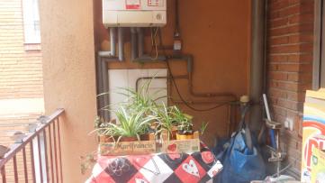 Apartment in Chopera - Gilmar