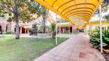 Precioso piso en Urbanización en Arturo Soria - Gilmar