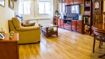 Piso de 4 dormitorios en El Espinillo - Gilmar