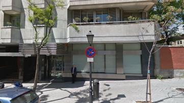 Local Comercial de 437 m² en Castellana - Gilmar