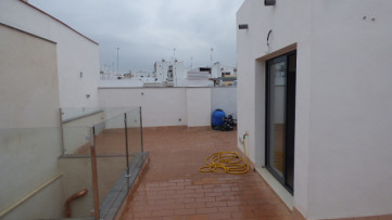 Terraced house in Centro Sevilla - Gilmar