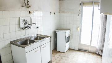 Vivienda de 2 dormitorios  en San Isidro - Gilmar
