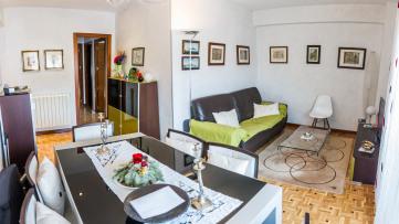 Espectacular vivienda de 3 dormitorios en Abrantes - Gilmar