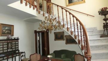 Chalet independiente en Salucar de Barrameda - Gilmar