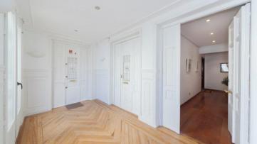 Apartment in Cortes - Gilmar