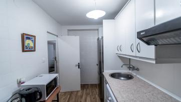 Apartamento en Barrio del Pilar - Gilmar