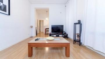 Apartment in Justicia - Gilmar