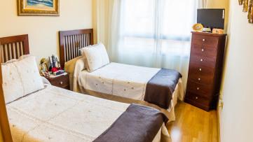 Vivienda de un dormitorio en la zona de Orcasitas - Gilmar