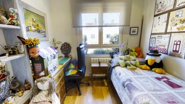 Apartment in Legazpi - Gilmar