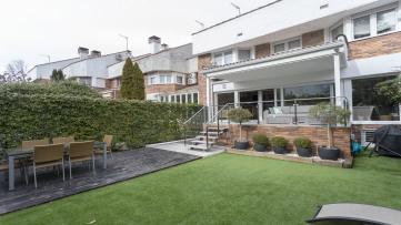 Piover. Terraced House. Luxury - Gilmar