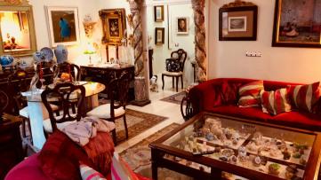 Apartment in Trafalgar - Gilmar