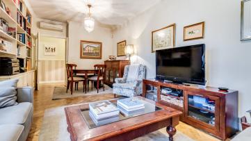 Apartment in Pinar de Chamartín - Gilmar