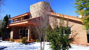 Bonita vivienda en BECERRIL DE LA SIERRA - Gilmar