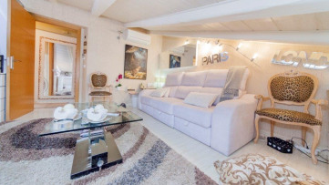 Penthouse in Palacio - Gilmar