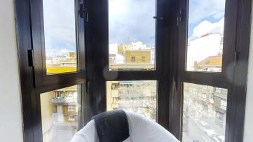 Piso en Bellas Vistas - Gilmar