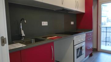 Vivienda de 3 dormitorios en Buenavista - Gilmar