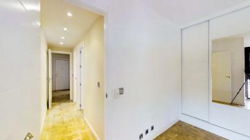 Apartment in Conde Orgaz - Gilmar