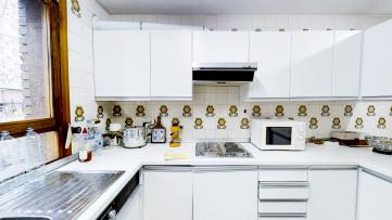 Apartment in Ciudad Universitaria - Gilmar