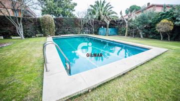 Chalet Independiente en Majadahonda - Gilmar
