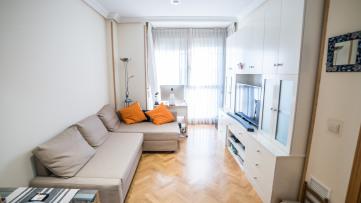 Apartamento en P.A.U. Carabanchel - La Peseta - Gilmar