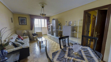 Apartment in Pacífico - Gilmar