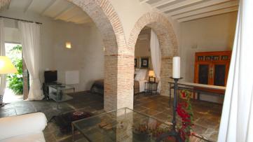Casa-Apartamentos Turisticos en Tarifa - Gilmar