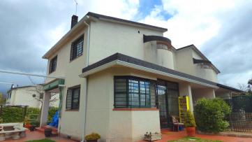 Semidetached house house in Moralzarzal - Gilmar