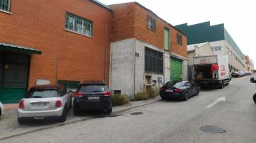 Nave Industrial en Boadilla del Monte - Gilmar