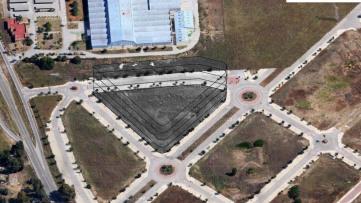 Solar Terciario Urbano Directo Parque Emp ARGENTUM - Gilmar