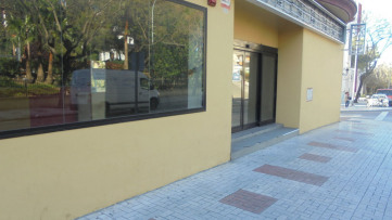 Business premise in Estepona Pueblo - Gilmar