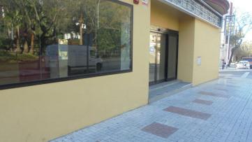 Business premise in Estepona Pueblo - Gilmar