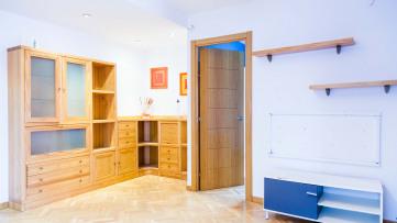 Piso en Carabanchel de 3 dormitorios reformado - Gilmar