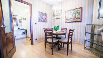 Apartment in San Pascual - Gilmar