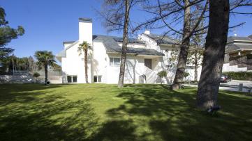 Luxury Villa house in Conde Orgaz - Gilmar